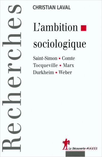 L'ambition sociologique
