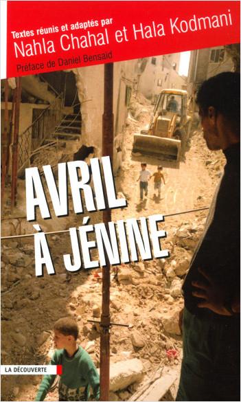 Avril à Jénine