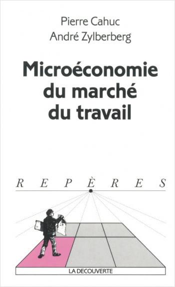 Microéconomie du marché du travail