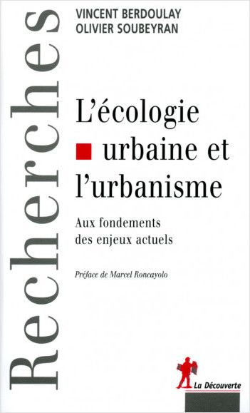 L'écologie urbaine et l'urbanisme