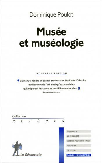 Musée et muséologie