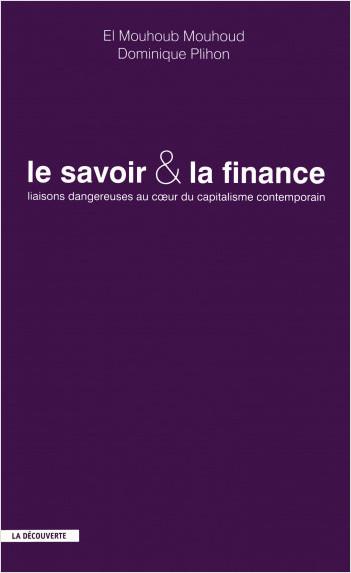 Le savoir & la finance