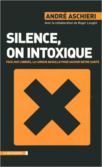 Silence, on intoxique