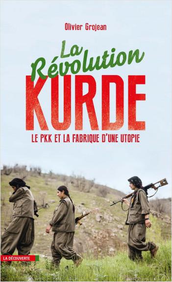 La révolution kurde