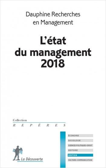 L'état du management 2018