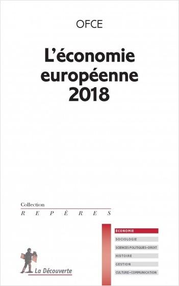 L'économie européenne 2018