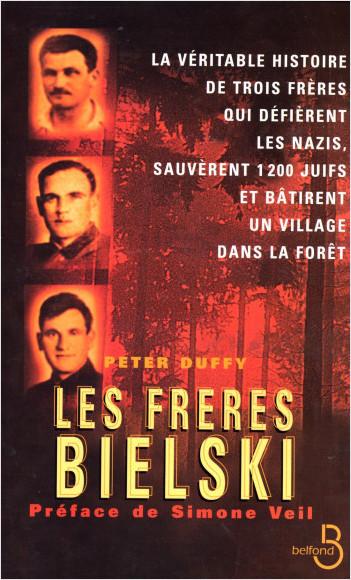 Les Frères Bielski
