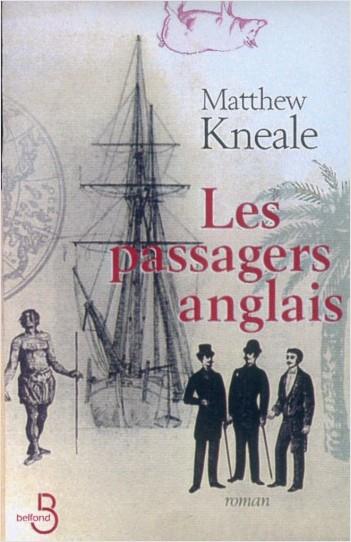 Les Passagers anglais