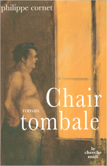 Chair tombale