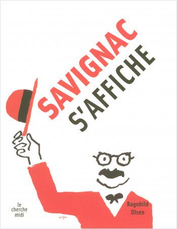 Savignac s'affiche