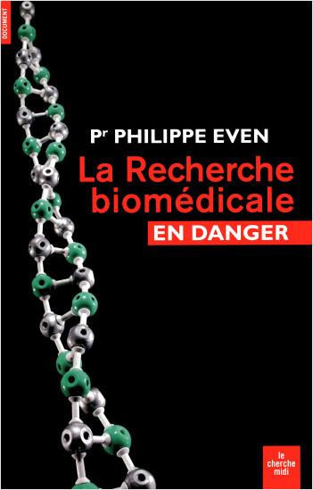 La recherche biomédicale en danger