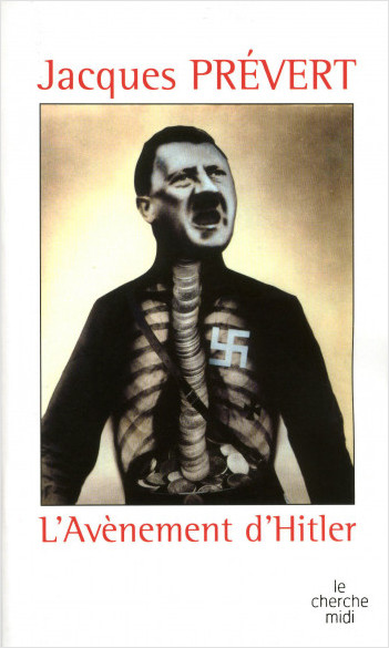 L'Avènement d'Hitler