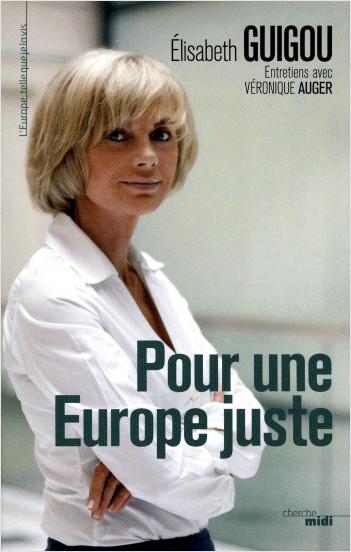 Pour une Europe juste