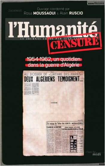 """""""L'Humanité"""" censuré"""