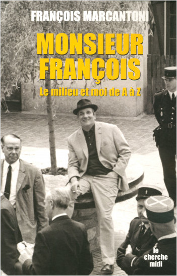 Monsieur François
