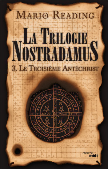 Le Troisième Antéchrist