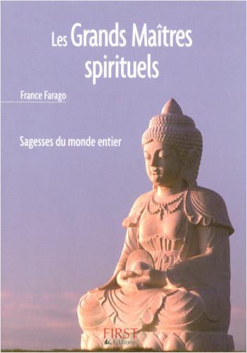 Le Petit livre de - Les grands maîtres spirituels
