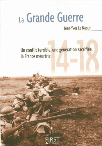 Le Petit livre de - La Grande Guerre