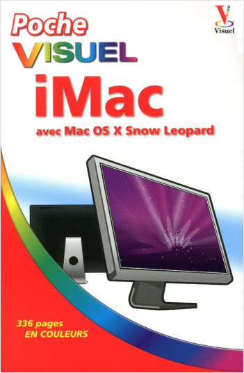 Poche Visuel iMac