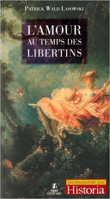 L'Amour au temps des libertins