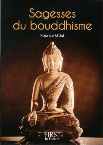 Petit Livre de - Sagesses du Bouddhisme