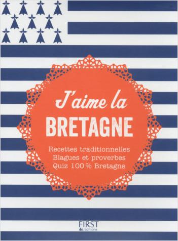 J'aime la Bretagne