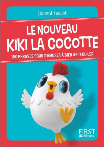 Petit livre de - Le nouveau Kiki la cocotte