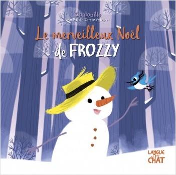 Le merveilleux Noël de Frozzy - Chatouille