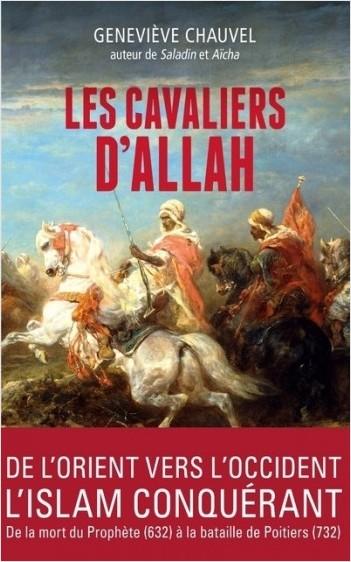 Les cavaliers d'Allah