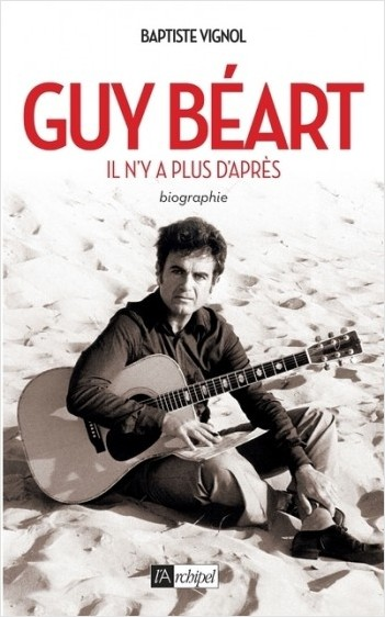 Guy Béart - Il n'y a plus d'après