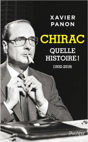 Chirac, quelle histoire !