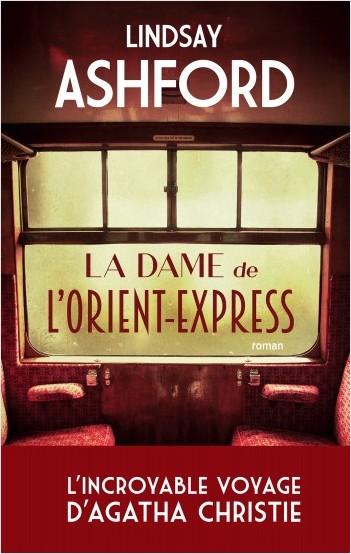 La dame de l'Orient Express