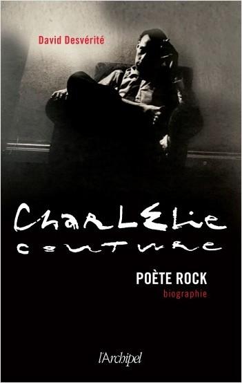 Charlélie Couture - Poète rock
