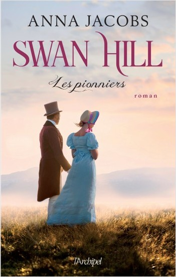 Swan Hill - Les pionniers