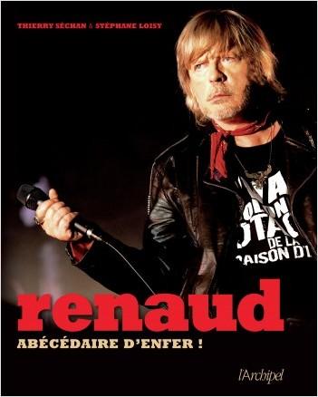 Renaud - Abécédaire d'enfer !