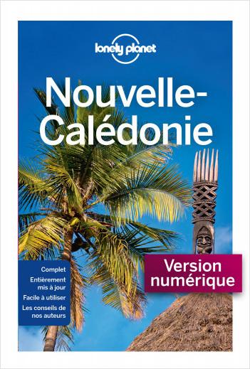 Nouvelle Calédonie - 5ed