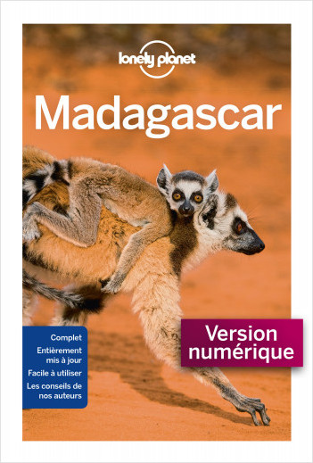 Madagascar - 8ed