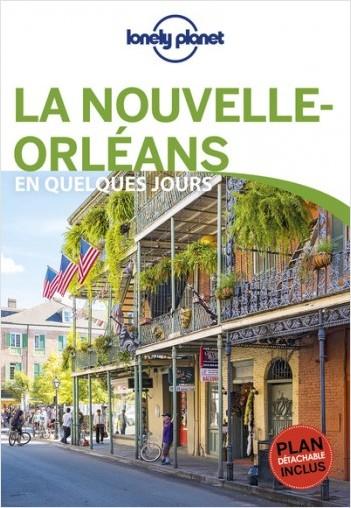La Nouvelle-Orléans En quelques jours -  2ed