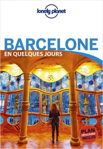 Barcelone En Quelques Jours - 6ed