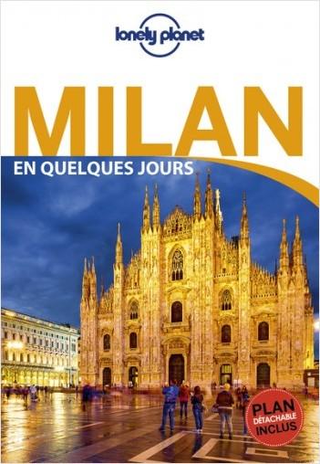 Milan En quelques jours - 4ed