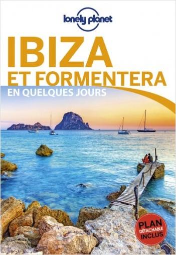 Ibiza et Formentera En quelques jours - 3ed