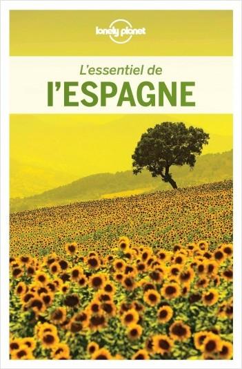 L'Essentiel de l'Espagne - 3ed