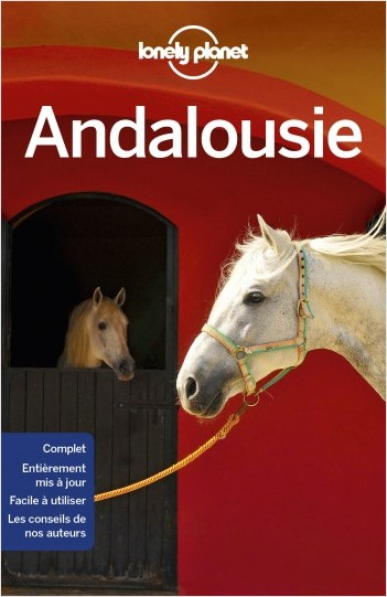 Andalousie - 9ed