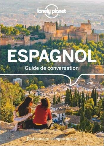 Guide de conversation Espagnol - 11ed