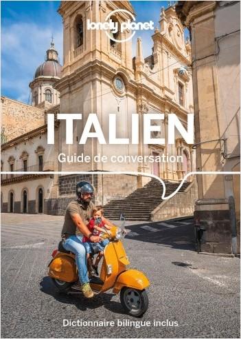 Guide de conversation Italien - 12ed