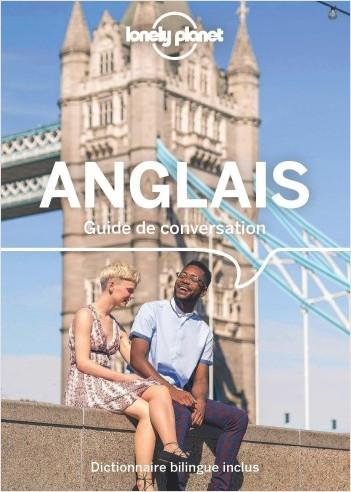 Guide de conversation Anglais - 13ed