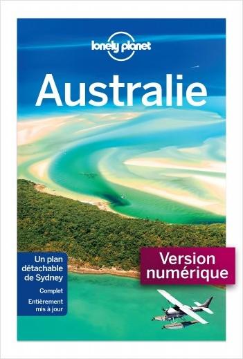 Australie 14ed