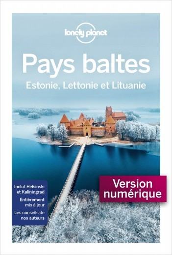 Pays Baltes 4ed