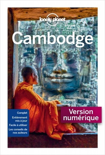Cambodge - 12ed