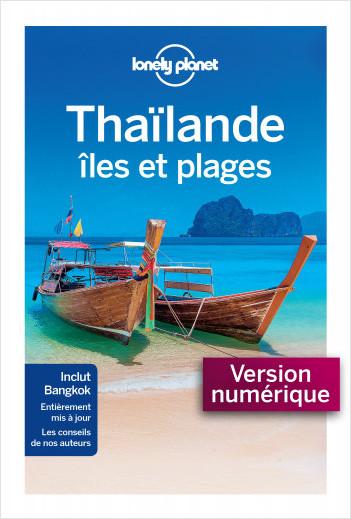 Thaïlande, Îles et plages - 7ed